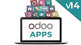 Odoo Apps v14