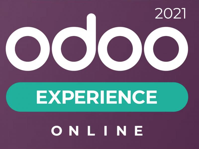 Odoo Experience 2021